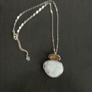 Silpada Day & Night Necklace